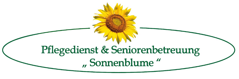 Pflegedienst Sonnenblume